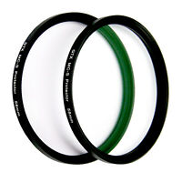 S Series Schott Glass Protector Filter Digital Camera DSLR Lens 37-95mm Filters