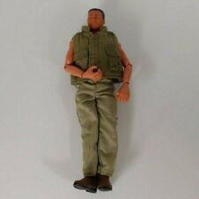 "Vintage Military GI JOE 11"" Inch 1:6 Scale Action Figure War - GF22"