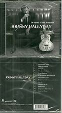 CD - JOHNNY HALLYDAY : LE COEUR D' UN HOMME ( NEUF EMBALLE - NEW & SEALED )