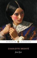 Jane Eyre (Penguin Classics) by Bronte, Charlotte Paperback Book The Cheap Fast