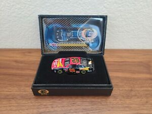 2002 #29 Kevin Harvick Sonic Drive-In 1/64 Action Elite RCCA NASCAR Diecast