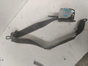 Mazda Bravo Left Front Seatbelt G6 02/1999-10/2002
