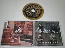 THE MAVERICKS/TRAMPOLINE(MCA NASHVILLE UMD 80456) CD ALBUM