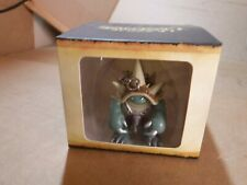 NEW SEALED LEAGUE OF LEGENDS 2012 RAMMUS FIGURE KEY CHAIN FROM RIOT GAMES