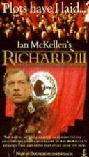King Richard III: Screenplay,Sir Ian McKellen, William Shakespeare