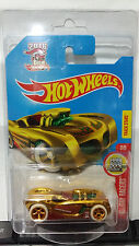 HOTWHEELS 2/5 HOLIDAY RACER 16 ANGELS STH SUPER TREASURE HUNT WITH PROTECTO PAK