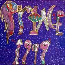 """PRINCE - 1999/Little Red Corvette (12"""") (VG/VG-) (2)"""