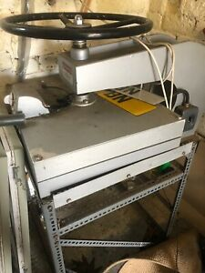 ADEMCO 2125 DRY MOUNTING PRESS