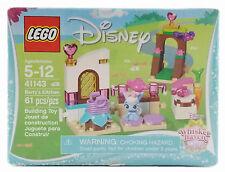 Lego Disney Princess Berry's Kitchen Whisker Haven Bunny 41143 61 Pcs