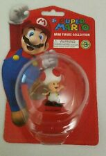 Super Mario Mini Figure Series 3 Toad 2013 Nintendo