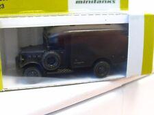 Herpa Minitanks 233 Dodge alt San 743365 OVP (TR6443)