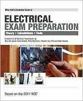 Mike Holt's 2011 Electrical Exam Preparation Textbook
