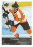 2015-16 UD Young Guns #209 Nick Cousins RC Rookie Philadelphia Flyers