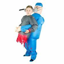 Bodysocks® Inflatable Surgeon Lift You Up Costume (Kids)