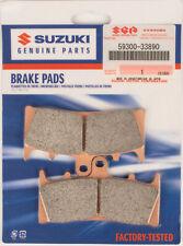 Genuine Suzuki TL1000RY Pad Set 59300-33890-000