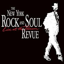 New York Rock And Soul Revue - Live at the Beacon (Ltd 2LP Vinyl) 2018 Giant Rec