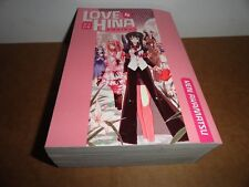 Love Hina Omnibus 4 (Kodansha Comics) Manga Book in English
