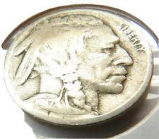 🐃 1917 BUFFALO NICKEL COIN + FREE SHIPPING!
