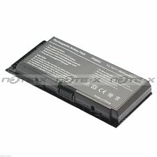 Batterie PC portable Dell Precision M6600    11.1V 6600MAH