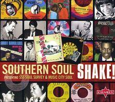 Southern Soul Shake [CD]