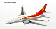 Herpa Ali 1:500 - 527378 - Airbus A330-200F Hong Kong Airlines B-Lnw Nuovo & Ovp