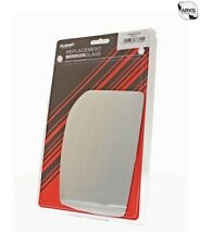 Van Wing Mirror - Replacement Mirror Glass Commercial TCG-7L - Self Adhesive