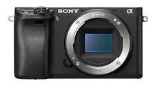 Sony Alpha a6300 24.2MP Digital SLR Camera Black (Body Only)