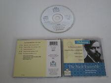 DEBUSSY/LES CHANSONS DE BILITIS, SEYRIG(VIRGIN CLASSICS VC 7 91148-2) CD ALBUM