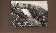 Switzerland  Rhone Glacier Grimsel Real photo 1950's  unposted a110