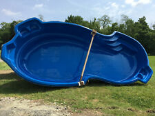 Fiberglass In-Ground Pools for sale | eBay