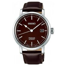 全新現貨 Seiko Presage 琺瑯工藝錶面 自動機械手錶 SARX067 *HK*
