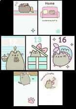 PUSHEEN - FUNNY CAT ~ Humorous Greeting Card Birthday, New Home, Blank ect