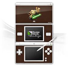 Nintendo DS Lite Folie Aufkleber Skin - Yoda