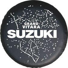 """Suzuki Grand Vitara Spare Wheel Tyre Tire Cover Case Pouch Protector Bag 28""""29""""M"""