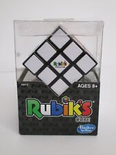 Rubik 3x3 Puzzle Cube Game With Stand Rubik's Hasbro Toy Original