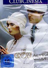 DVD NEU/OVP - Der grosse Gatsby - Robert Redford & Mia Farrow