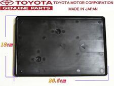 TOYOTA GENUINE OEM 85-89 CELICA ST165 GT-FOUR Battery Tray