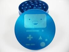 Adventure Time BMO Etched 4 Piece Herb Grinder