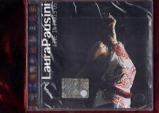 LAURA PAUSINI-LIVE IN PARIS 05  CD NUOVO SIGILLATO