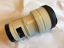 Minolta AF APO Tele 200mm f/2.8 Lens