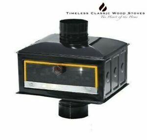 """Plus oven- Flue oven- Extra oven for combustion wood stove  5"""""""