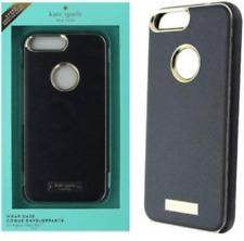 "New Original KATE SPADE Wrap Case Saffiano Black Gold for Google Pixel XL 5.5"""