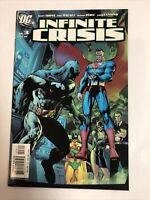 Infinite Crisis (2006) # 3 (VF/NM)   1st Jaime Reyes (Blue Beetle)