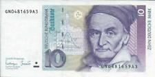 Banknot RO. 303 Seria GN(A)