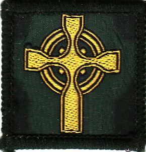 Boy Scout Badge CHAPLAIN SAI Assn IRELAND