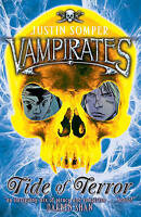 Vampirates: Tide of Terror, Somper, Justin, Very Good Book