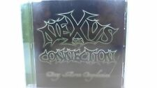 The Connection, Nexus, 2007 -Anthology CD; K. Flay track #4 (Early work!)