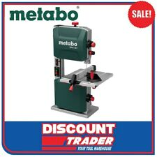 Metabo BAS 261 Band Saw