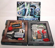 HOLOGRAFX - CREATE AMAZING HOLOGRAPHIC EFFECTS ON SMARTPHONE OR IPOD TOUCH