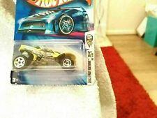 DIECAST HOT WHEELS MODEL CAR HW 1ST EDITION OFF ROAD RALLY 1ST DA KAR